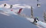 Ski_Cross