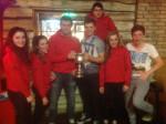 Hemel retain the Cup